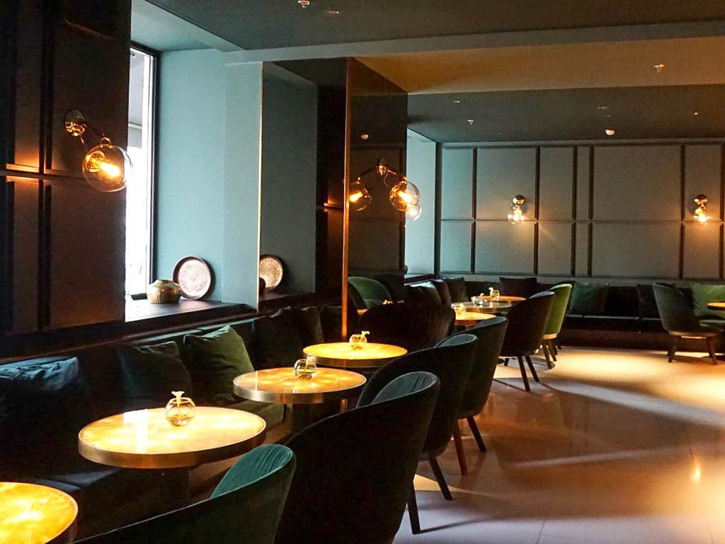 Le Méridien Vienna Bar