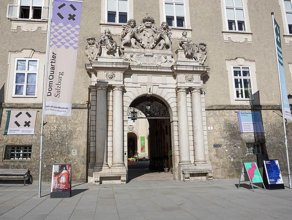 Residenz Salzburg