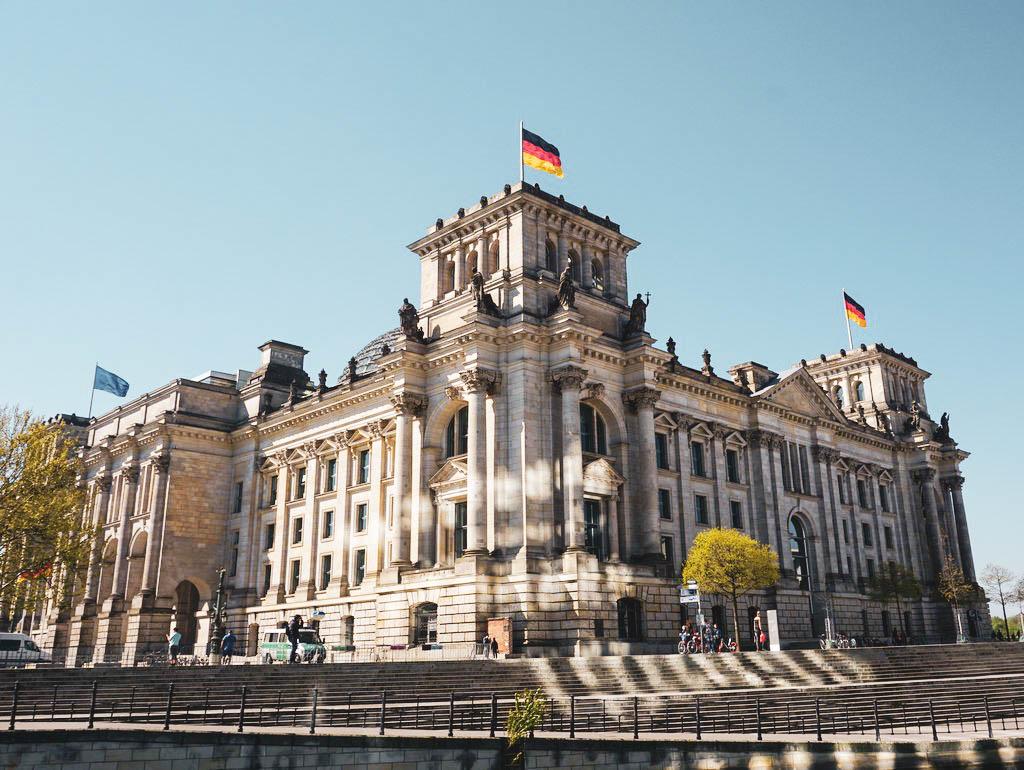 Sehnsucht nach Berlin und dem Umland, Tipps für einen Städtetrip - cover