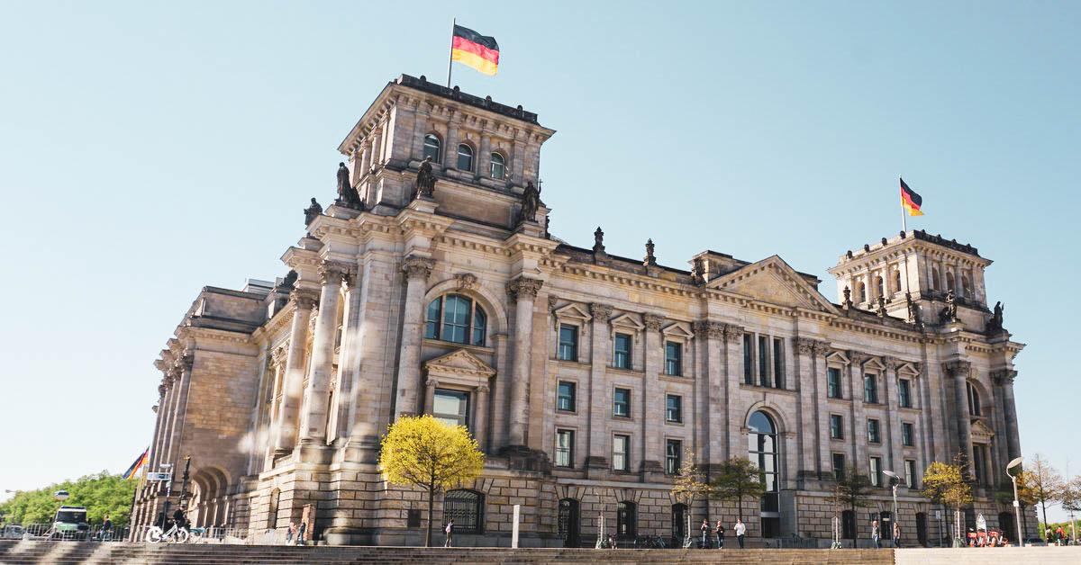 Mein Tipp für Berlin; eine Schifffahrt auf der Spree