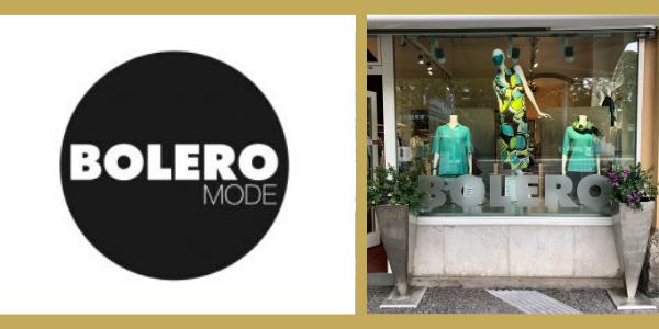 Bolero Mode am Mirabellplatz
