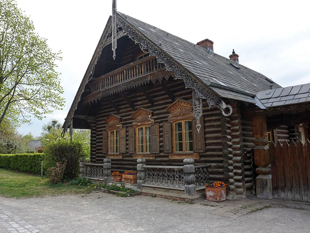 Alexandrowka