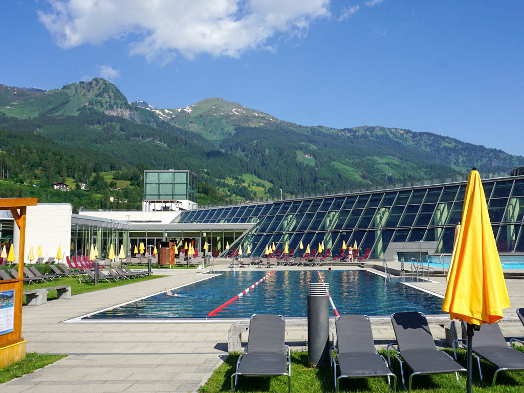 Alpentherme Bad Hofgastein