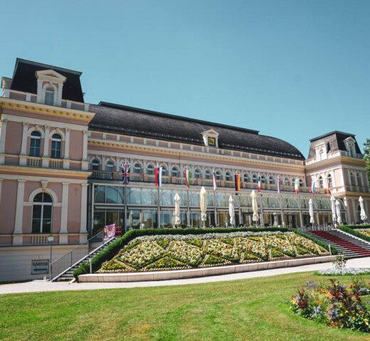 Vorfreude: Sommer in Bad Ischl