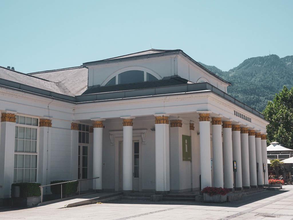 Trinkhalle Bad Ischl
