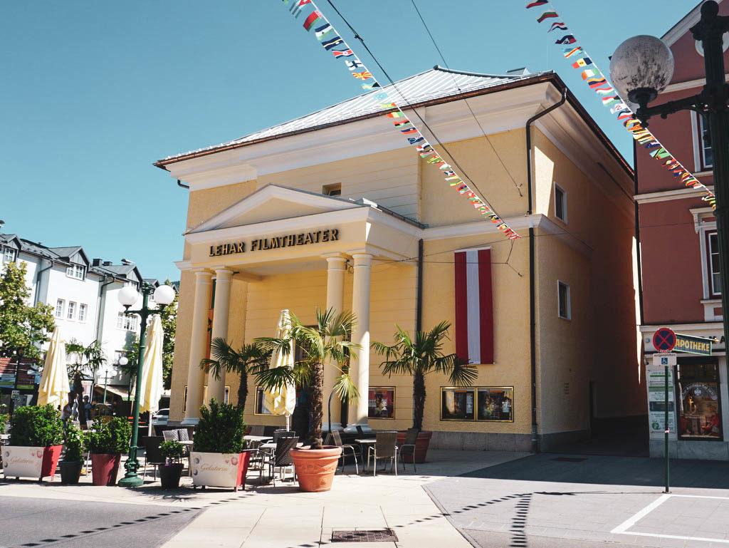 Lehartheater