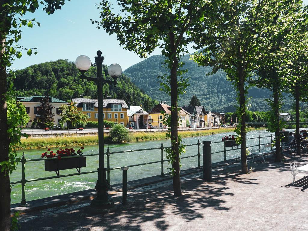 Salzkammergut im Herzen von Österreich | claudiaontour