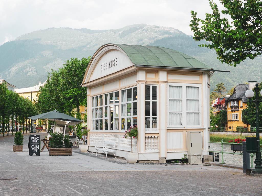 Sissikuss Esplanade Bad Ischl