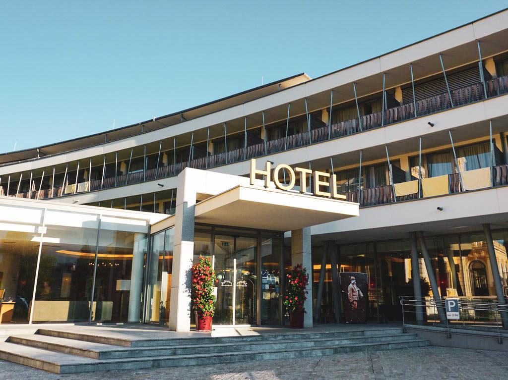 Villa Seilern Vital Resort Bad Ischl
