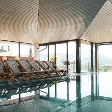 Day Spa im Romantikhotel Gmachl in Elixhausen