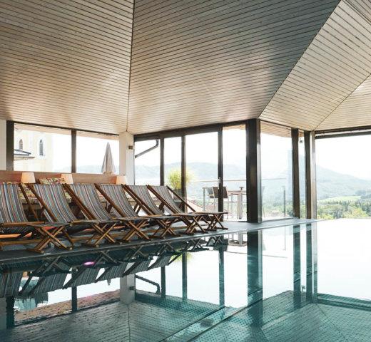 Meine Empfehlung für schöne Wellness Hotels in Österreich