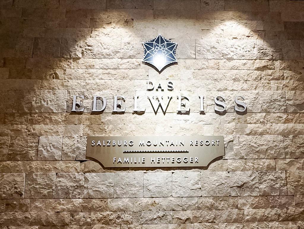 Rezeption Edelweiss Großarl