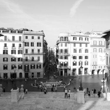 Eine Reise in meine römische Vergangenheit, über rechten Terror, Mord und Betrug