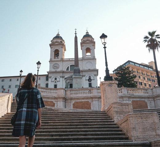 Alle Wege führen nach Rom; meine Tipps für die ewige Stadt