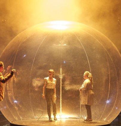 Schauspiel bei den 99.Salzburger Festspielen