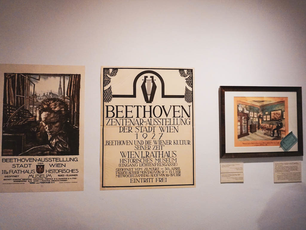 Plakate Beethoven