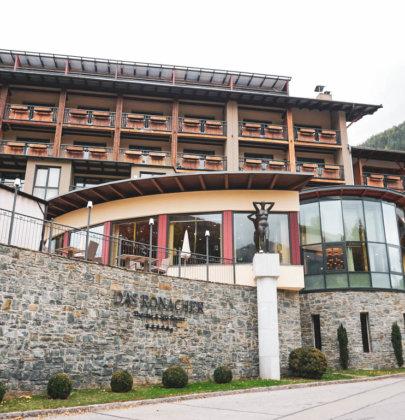 Wellness und Kultur im Ronacher Therme und Spa Resort