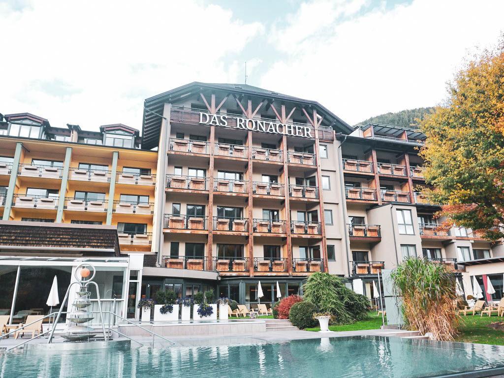 Hotel Ronacher