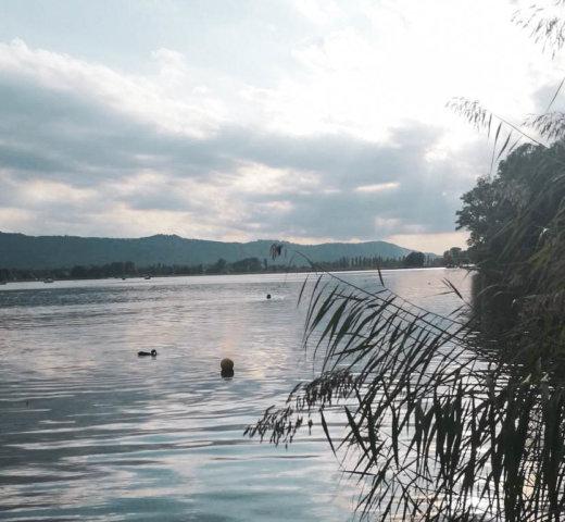 Wellness, fasten und saunieren in der Region Westlicher Bodensee