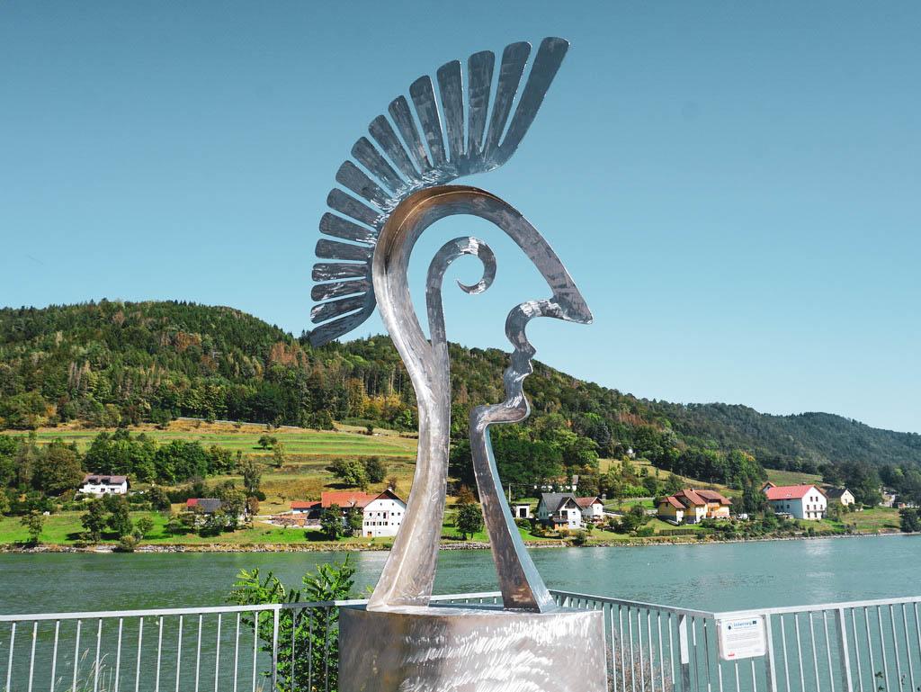 Burgus Wahrzeichen