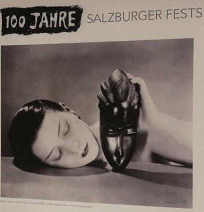 Darauf kann man sich freuen; Salzburger Festspiele 2020