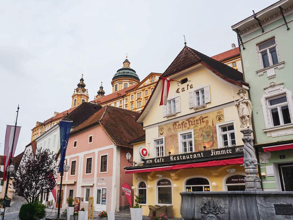 Altstadt Melk