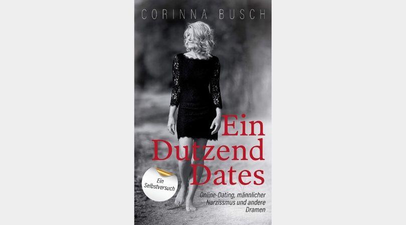 Weihnachtsempfehlung: Ein Dutzend Dates von Corinna Busch  