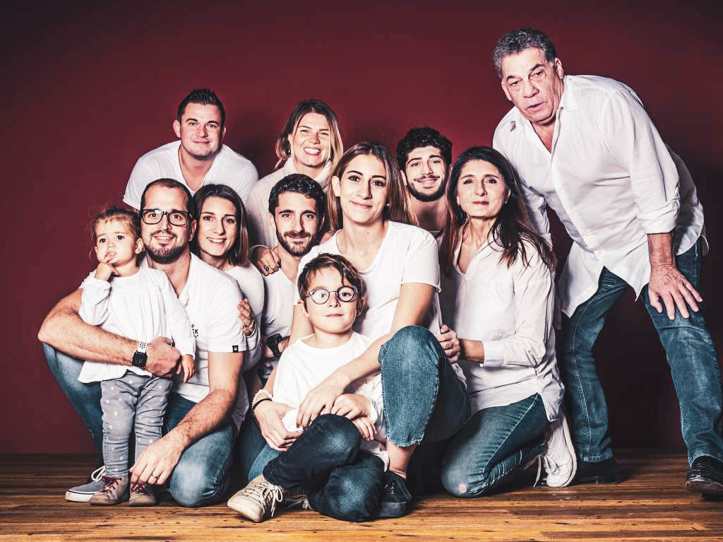Familie Braunstein