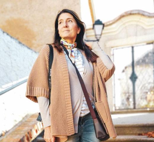 Als 50 plus Frau alleine reisen, Tipps für Städtereisen