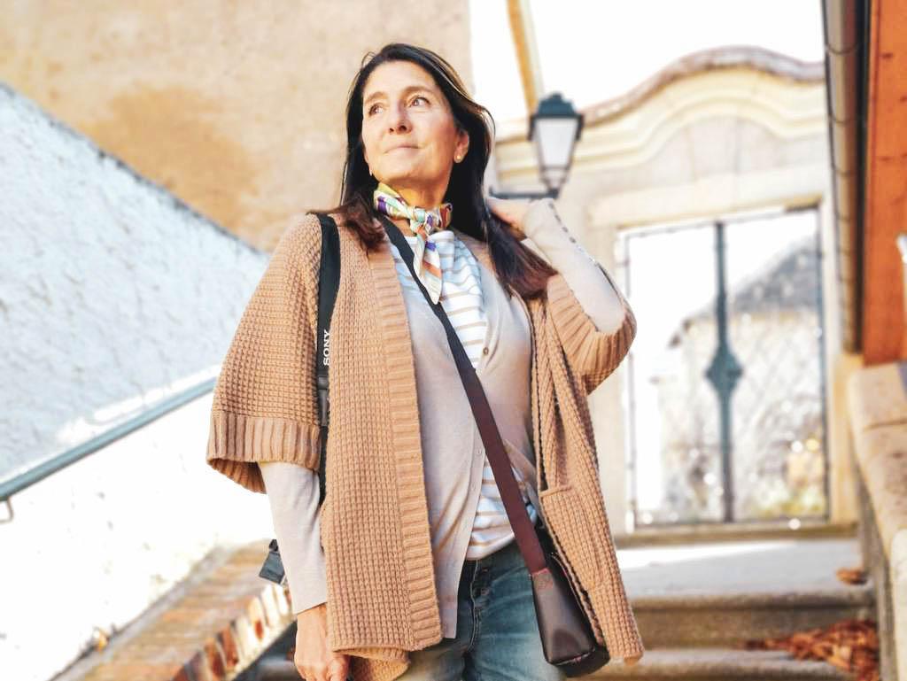 Als 50 plus Frau alleine reisen, Tipps für Städtereisen | claudiaontour