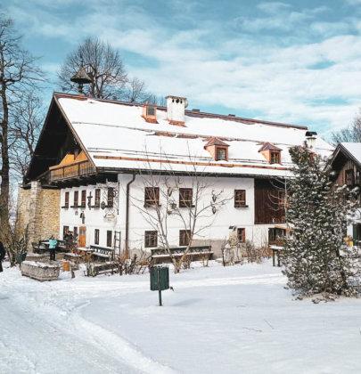 Die Erentrudisalm ist wieder da! Ausflugstipp für Salzburger