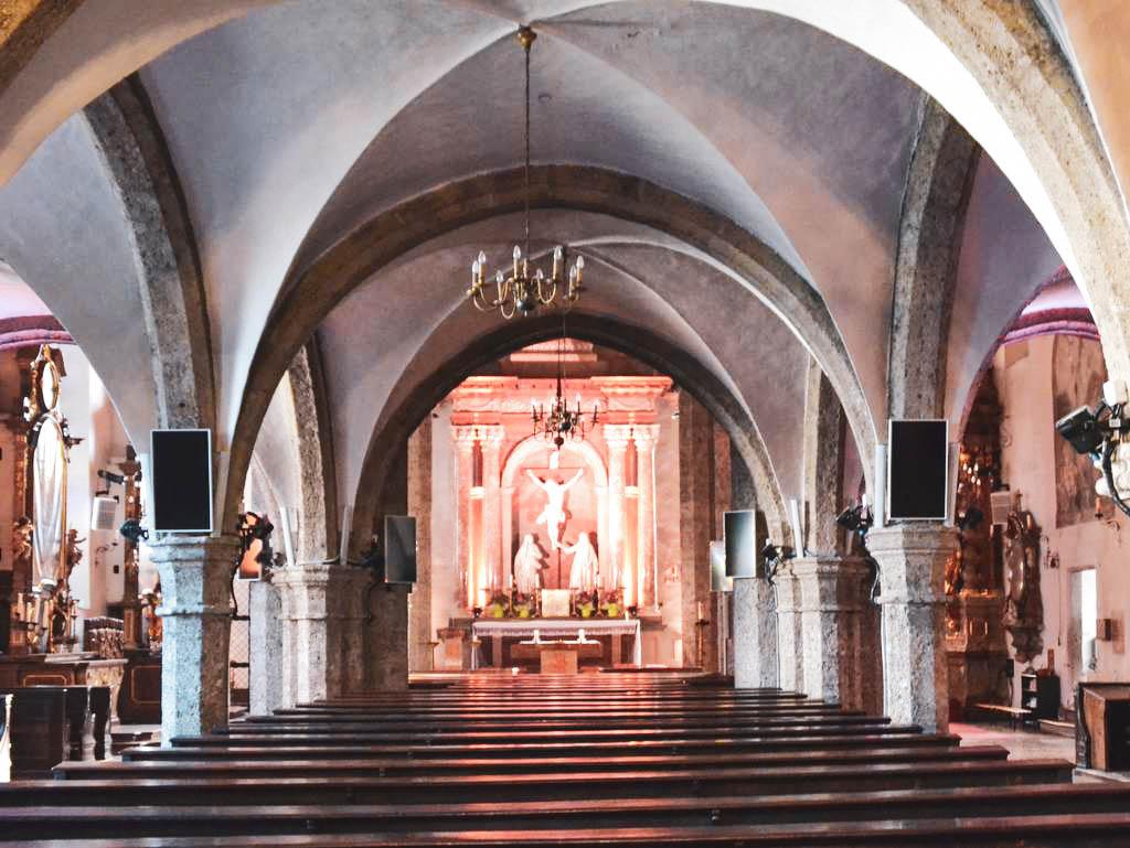 Sankt Blasius