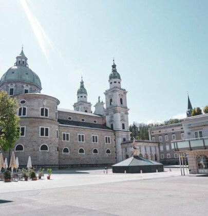 Meine liebsten Spaziergänge durch Salzburg