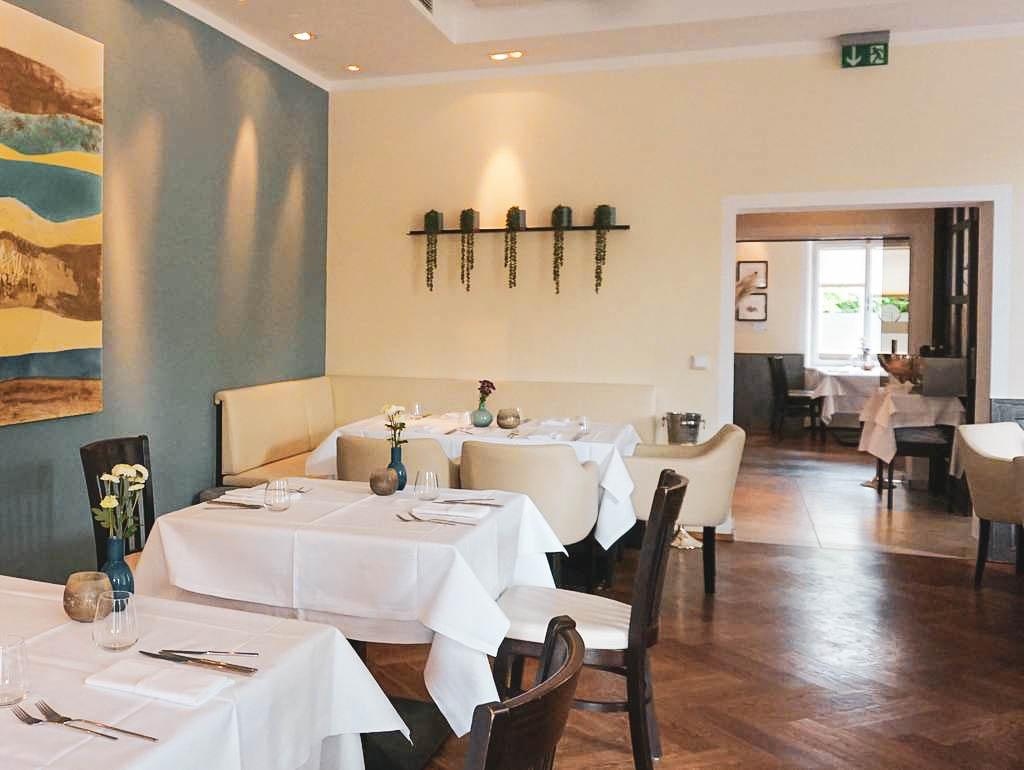 Gastraum Restaurant Brunnauer