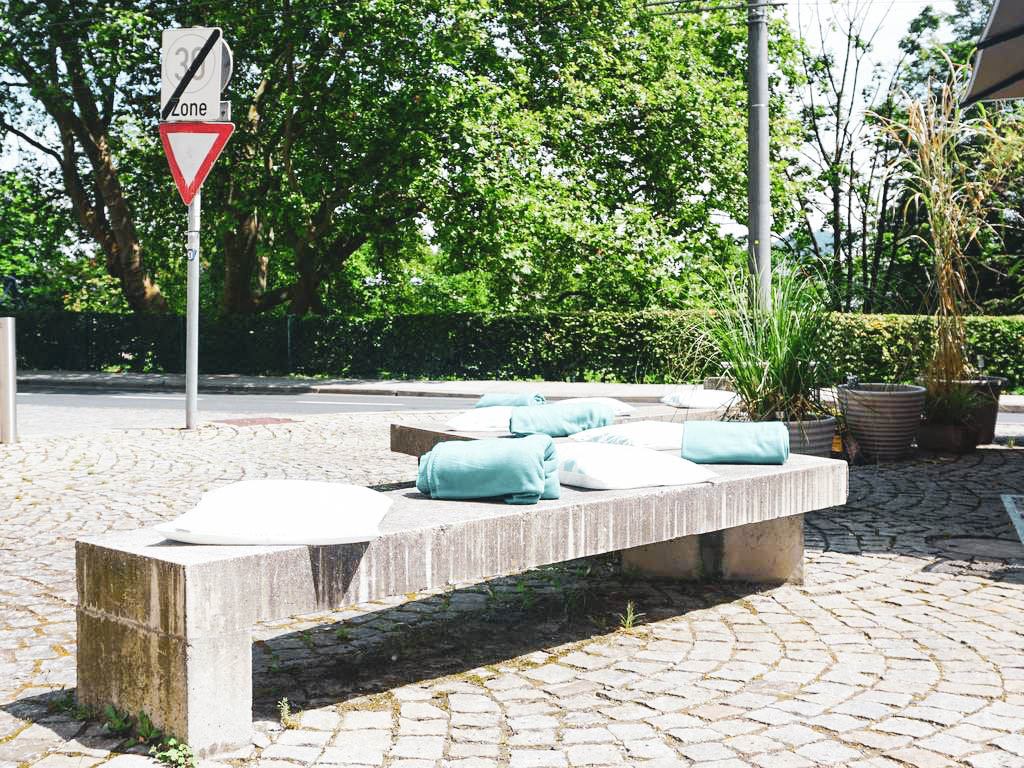Gastgarten Genussprojekt Salzburg