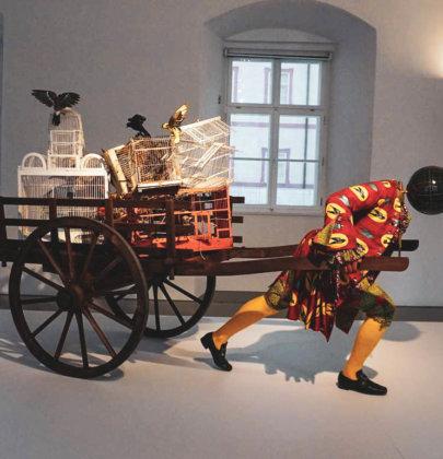 Großes Welttheater; Salzburger Landesausstellung