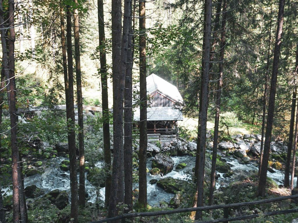 Mühle am Schwarzbach