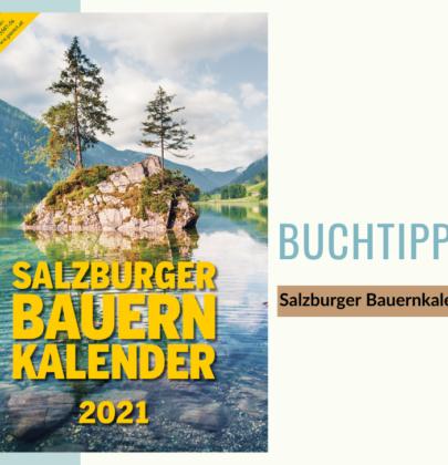 Salzburger Bauernkalender 2021