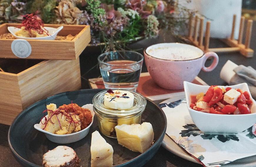 Frühstück und Brunch to go in Salzburg