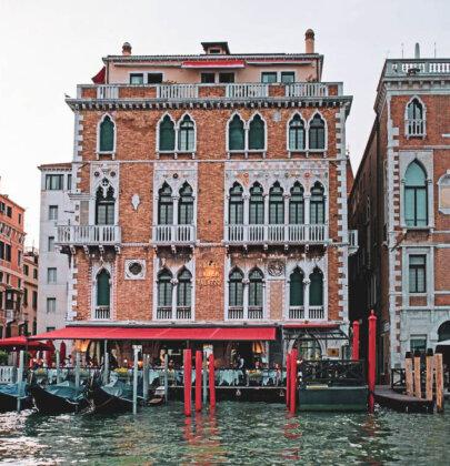 Venedig steht auch noch nächstes Jahr; warum ich meine Venezien Reise absagen musste