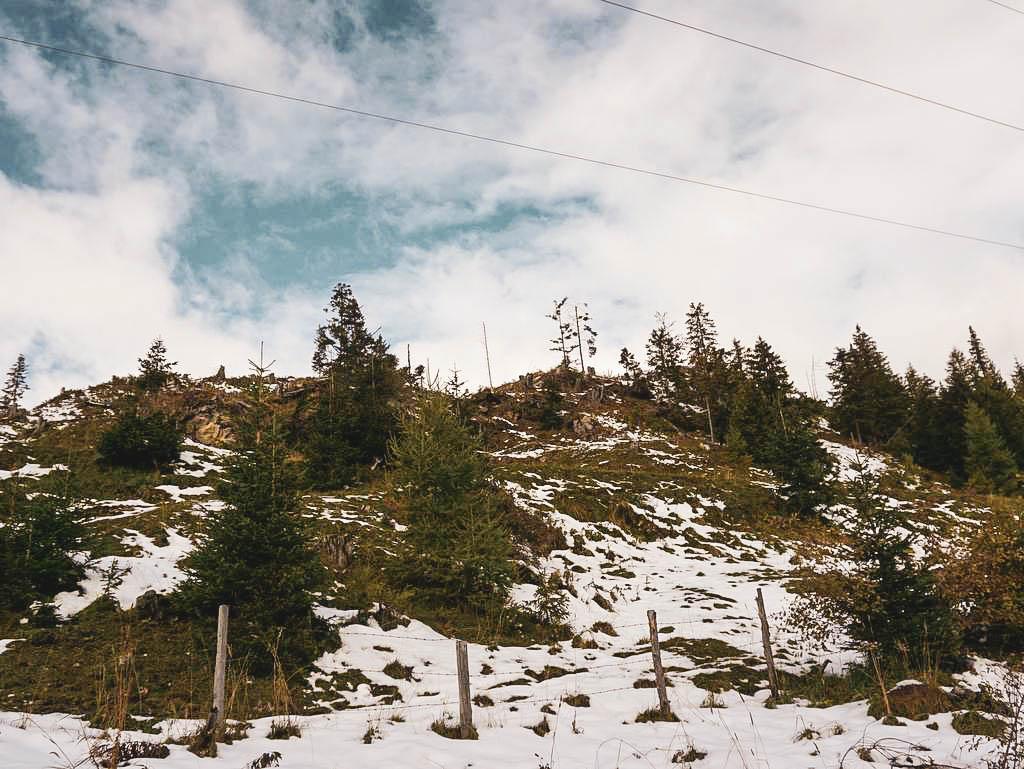 Am Katschberg