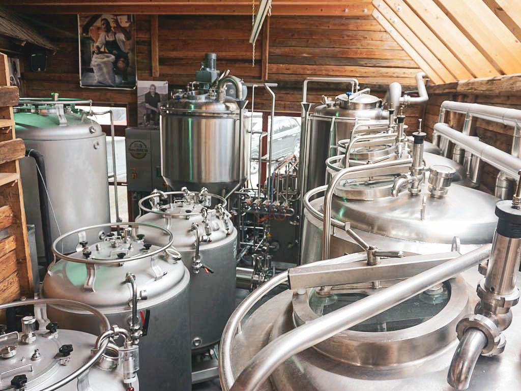 Brauerei Katschbeer