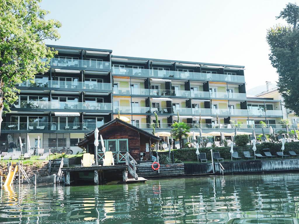 Hotel Villa Postillion