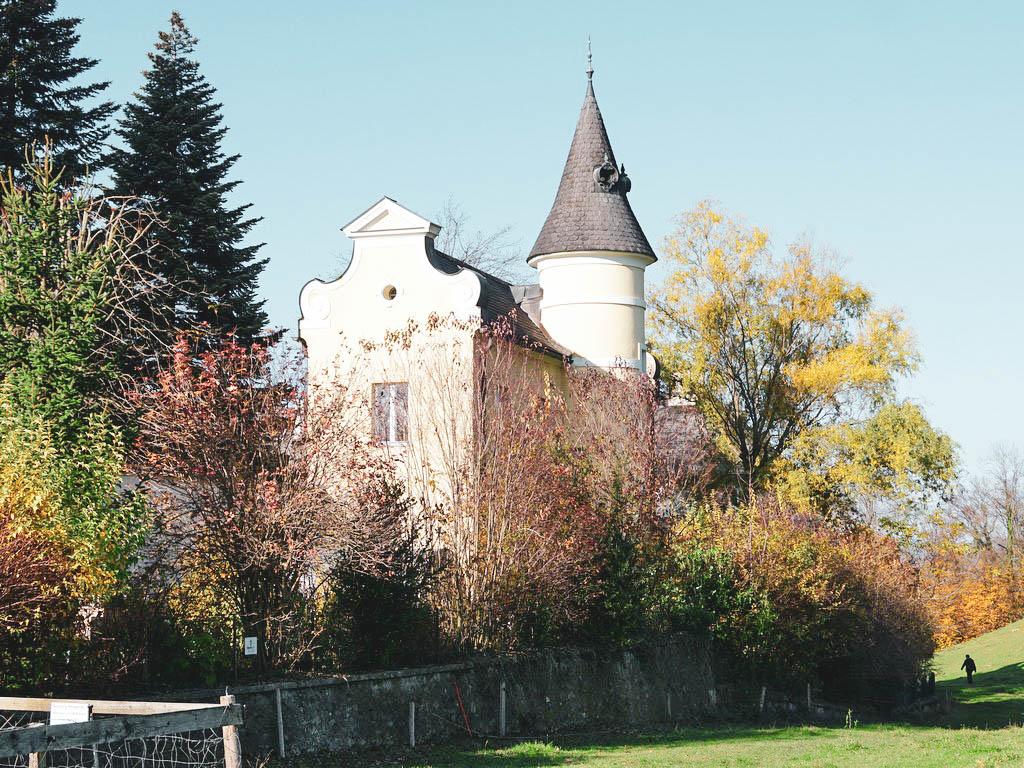 Kapelle Pallottiner