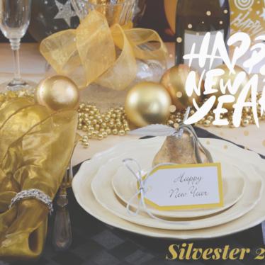Silvester 2020 in Salzburg, hol' dir das Dinner nach Hause