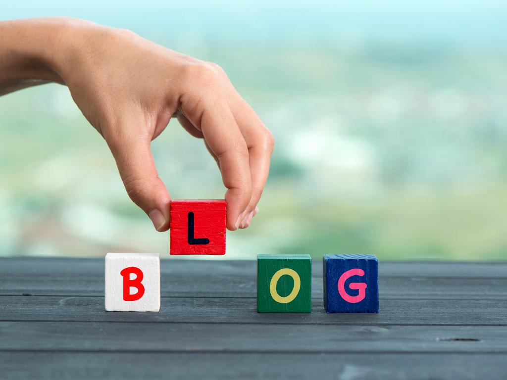 Haben Blogs noch eine Zukunft?