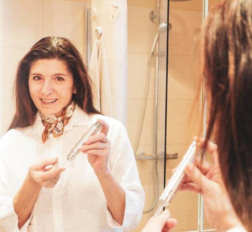 Wellness für Zuhause; Solubia- organic, natural skincare