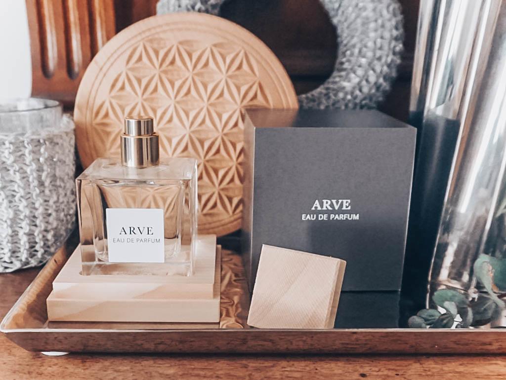 Eau de Parfum ARVE