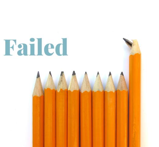 Scheitern muss erlaubt sein; warum ich aus meinem Herzensprojekt ausgestiegen bin