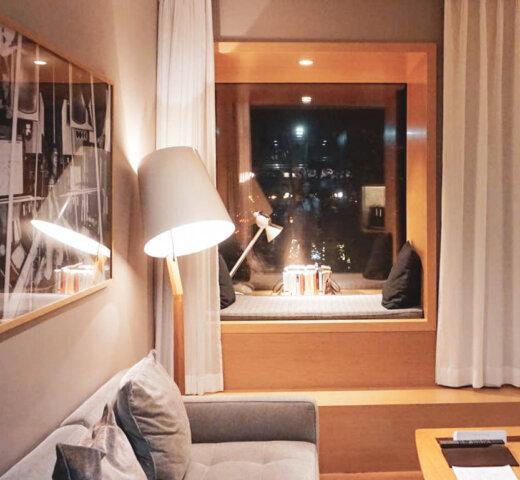 One night at The Guesthouse Vienna und 10 Tipps für den 1. Bezirk in Wien